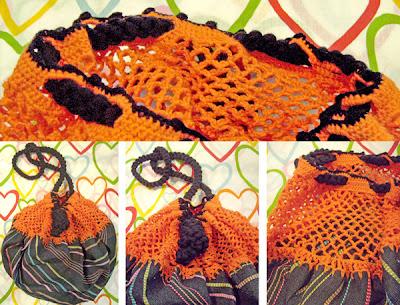 crochet artesania handmade que lio de hilo