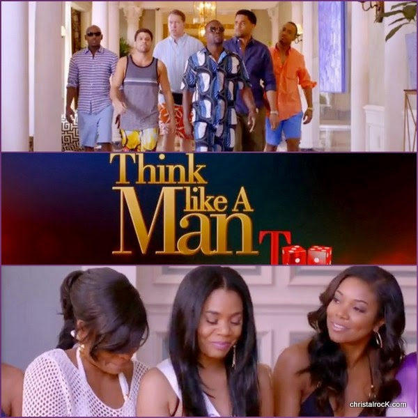 Watch Think Like a Man Too (2014) Full Movie Free Download