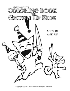 ntsc artifact coloring pages - photo#30