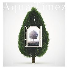 Aqua Timez - album asunarou free download review lyric terjemahan