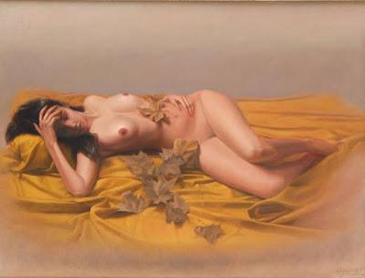 desnudos-femeninos-en-oleo