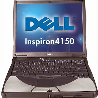 Dell Inspiron 4150 Drivers