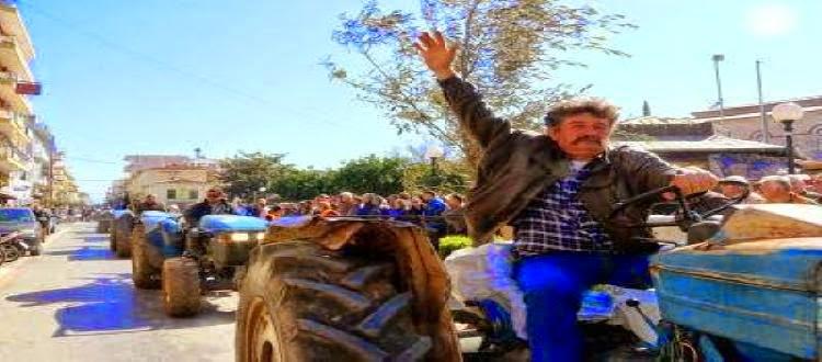 Νέες πανελλαδικές κινητοποιήσεις ετοιμάζουν οι αγρότες