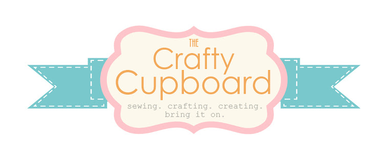The Crafty Cupboard
