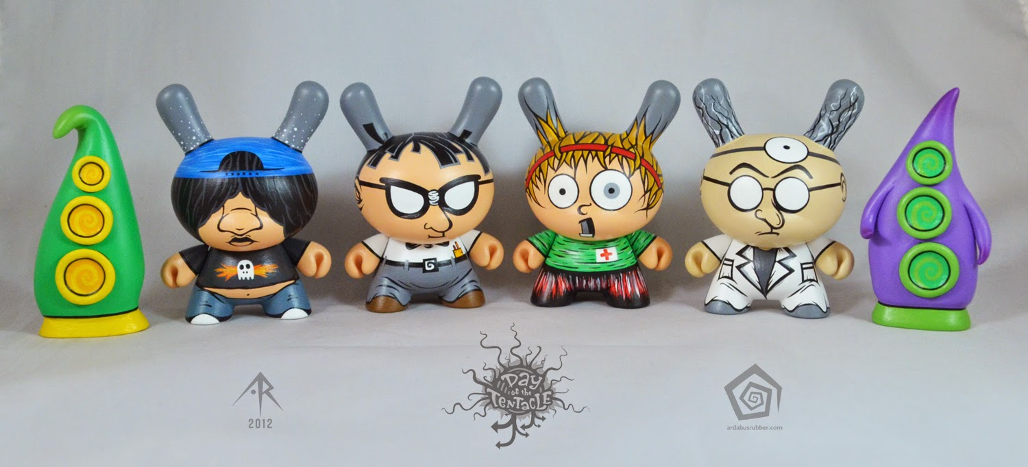 http://www.ardabusrubber.com/2013/01/day-of-tentacle-6pc-dunny-and-resin-set.html