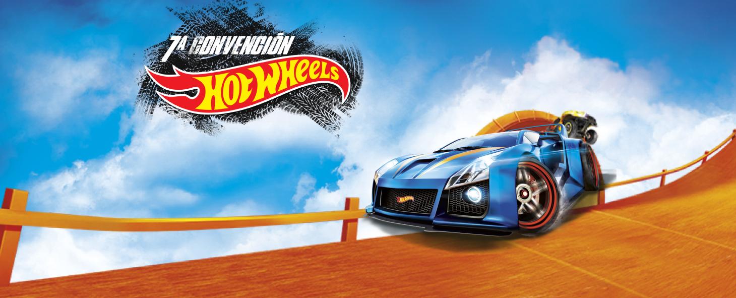 Team hot wheels el origen de la adrenalina 2014 carteles gifs for 9 salon de hot wheels