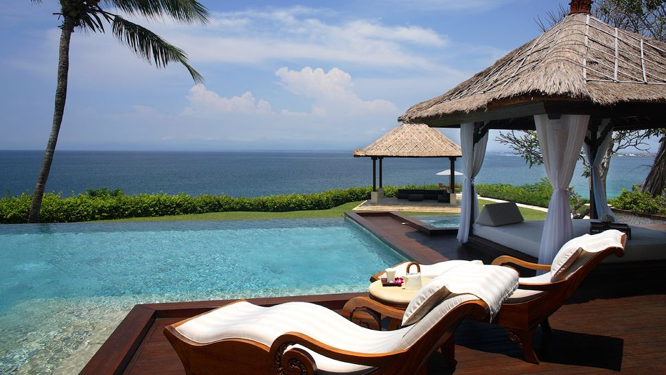 Passion for luxury ayana resort spa bali indonesia for Indonesia resorts bali