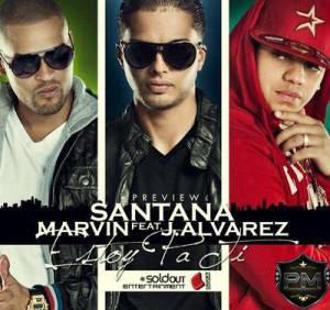 Santana - Solo Estoy Pa Ti