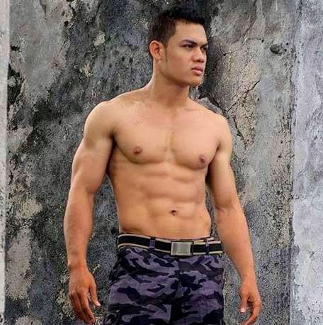 20 daftar polisi dan tentara tni ganteng indonesia sixpack magazine