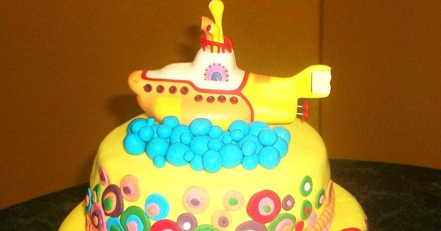 Торт сметанный фото 1