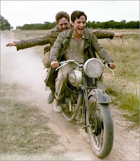Che Guevara, motorcycle, diary