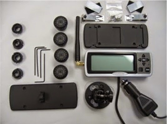 Doran Tire Pressure Monitoring System