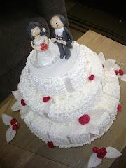 Casamento de Andréia e João Henrique