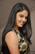 Anchor Chitralekha latest glam pics-thumbnail-15