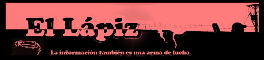 Boletín El Lápiz