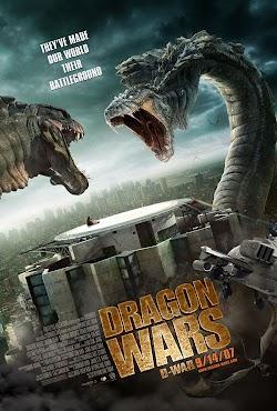 Cuộc Chiến Của Rồng - Dragon Wars: D-war (2007) Poster