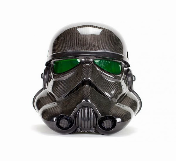 GoosBall: 18 Cool and Creative Motorcycle Helmet Designs