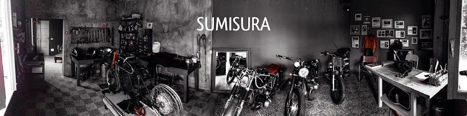 MOTO SUMISURA