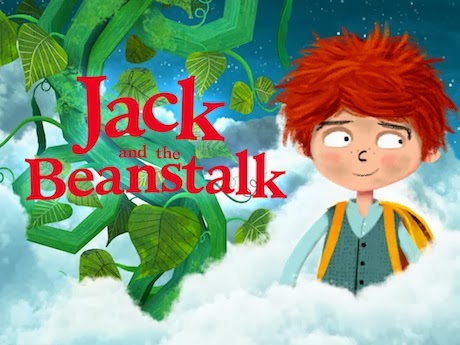 jack and the beanstalk book report Children will eagerly continue reading to see whether jack can sneak past a hungry giant to rescue the each book includes 32 pages of jack and the beanstalk.