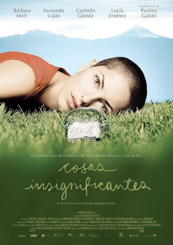 Cosas insignificantes (2008) Online Latino