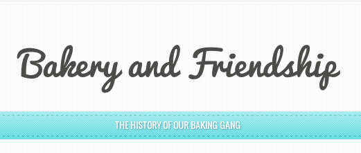 Bakery and Friendship