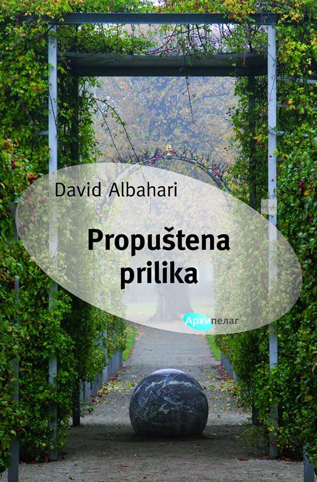 david albahari opis smrti