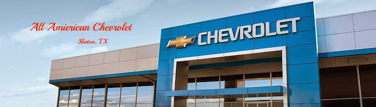 All American Chevrolet Slaton