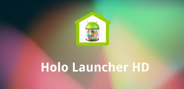 Holo Launcher HD Plus v1.0.8