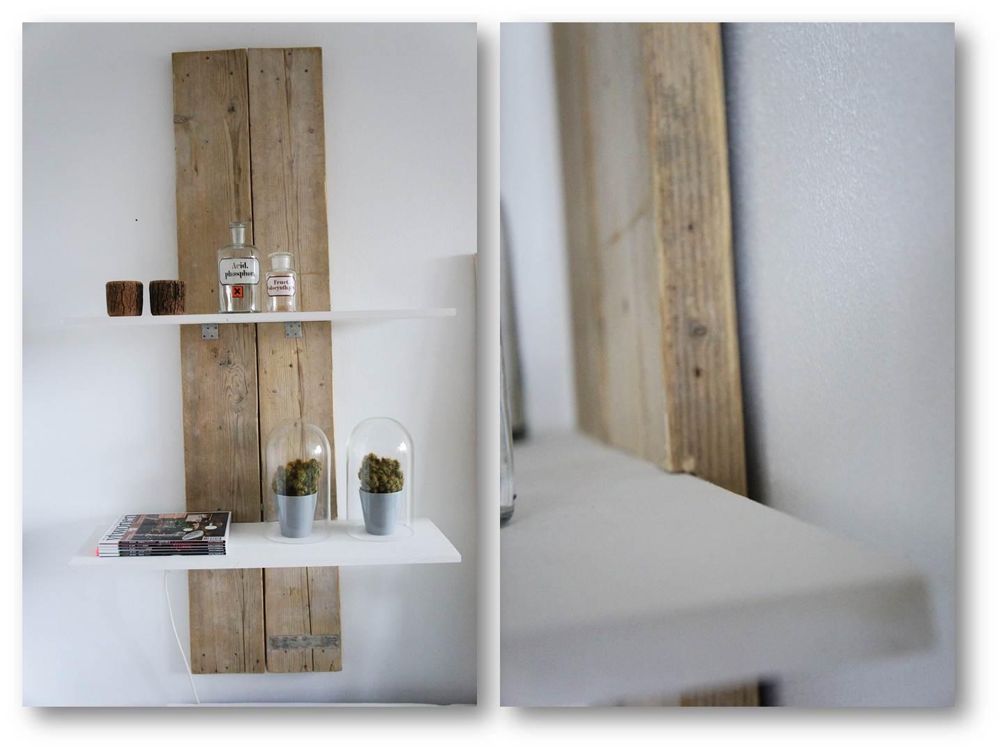 Steigerhout Muur Slaapkamer : Ik en mijn Thuis - Blog: oktober 2013
