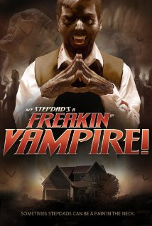 Watch My Step-Dad's a Freakin' Vampire Online Free Putlocker