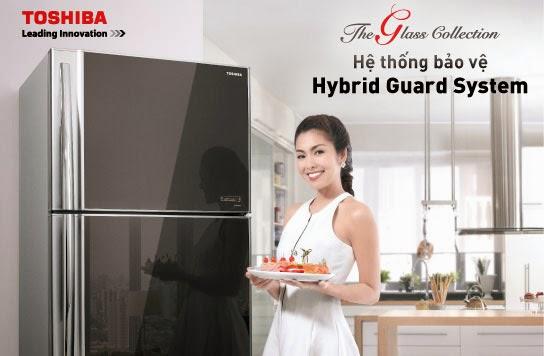 Địa chỉ Trung tâm bảo hành Tủ lạnh Toshiba Chuyên nghiệp - Uy tín tại Hà Nội