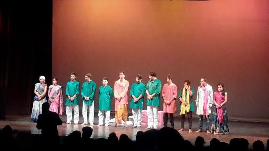 मैलोरंगक कोर जुड़ाएल नाटक चान-चकोर