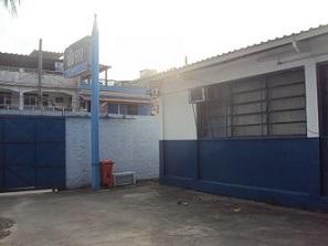 Escola  M. Laís Netto dos Reis