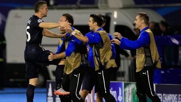 Guia da Champions League 2015-2016: Dinamo Zagreb