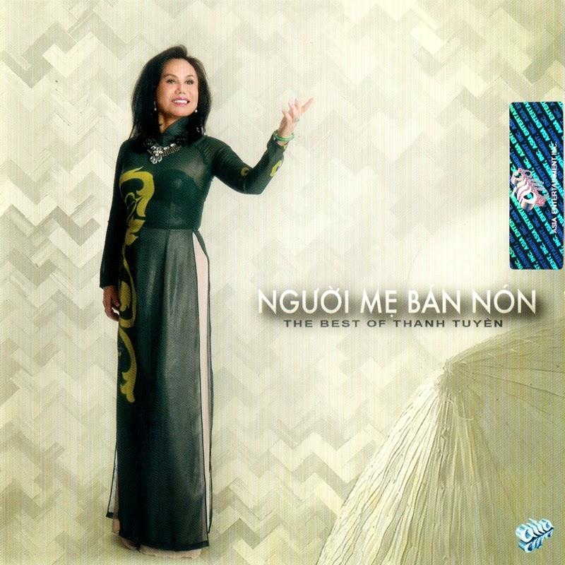AsiaCD332 - Thanh Tuyền - Người Mẹ Bán Nón (NRG)