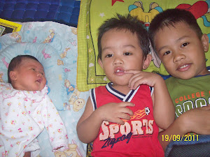 my beloved childrens