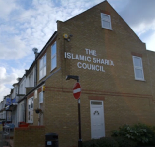 Leyton's pseudo-court - or 'sharia council'