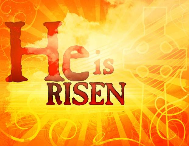 the risen what is - photo #21