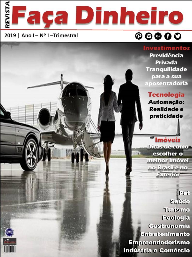 Revista Faça Dinheiro!