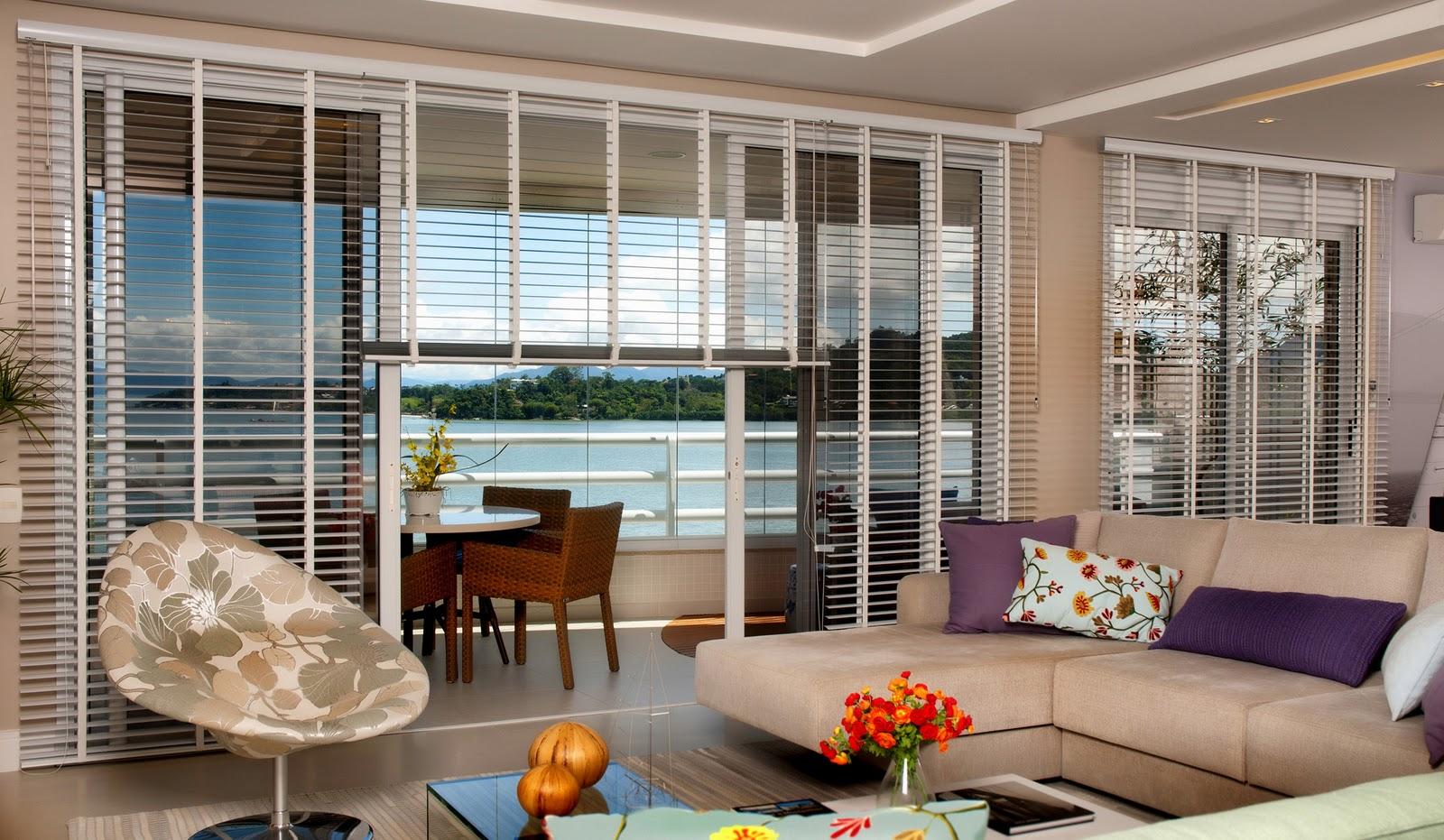 7lux cortinas e persianas - Laminas de persianas ...