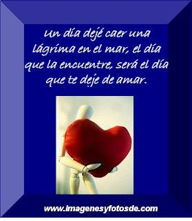 Imagenes y Frases de Amor, 2