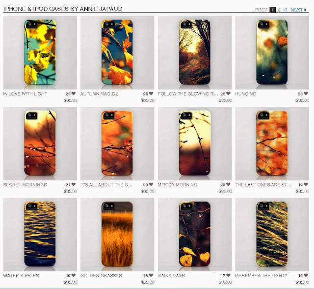 iPhone & iPod Cases by Annie Japaud - Society6