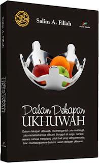 Dalam Dekapan Ukhuwah | TOKO BUKU ONLINE SURABAYA