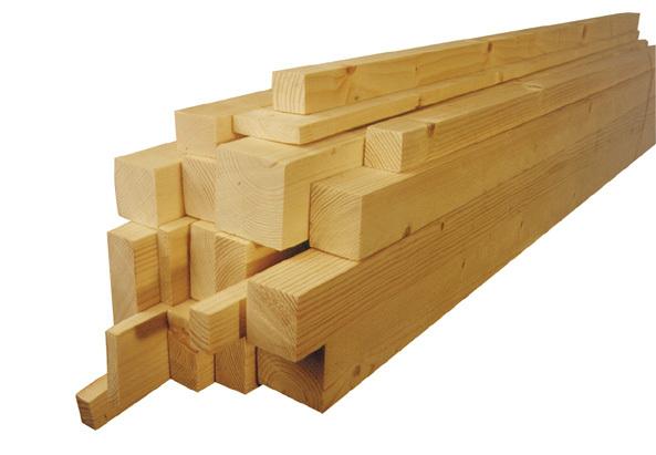 Como se fabrican los listones de madera as lo fabrican - Precio listones de madera ...