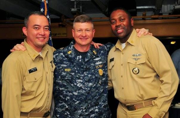 Tony Astro - Advisor, Businessman, Consultant: Navy History of ...