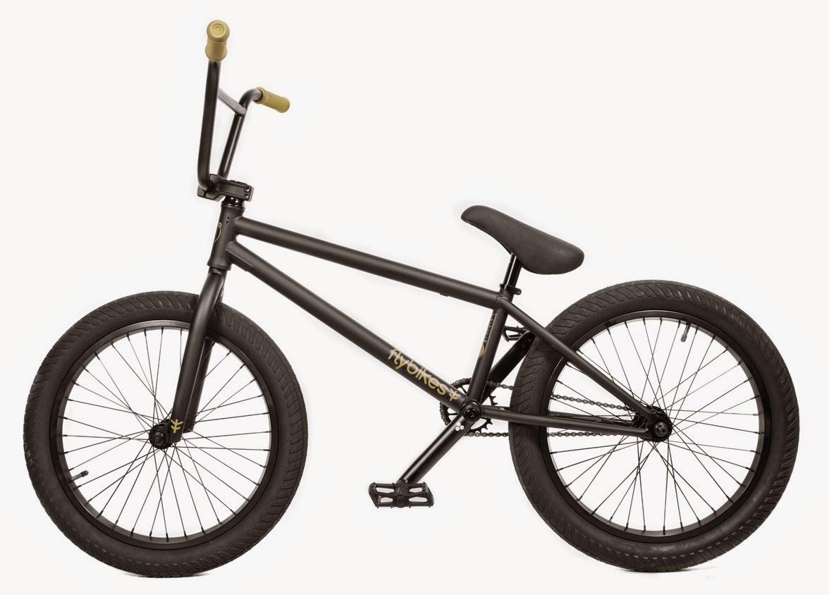 Bicicleta FLYBIKES neutron 2015 $1'550.000