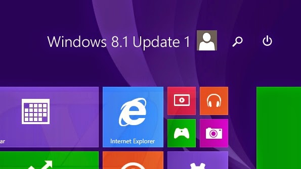 Windows 8.1 Pro Update April 2015 Gratis ISO