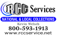 RCC Services Collection and Recovery