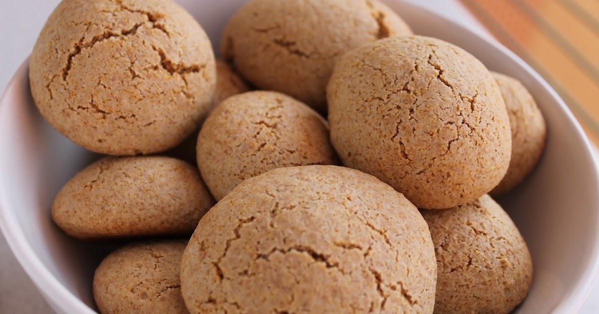 galletas jengibre receta: