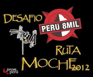Todo listo para el Festival de la Luna Mochica